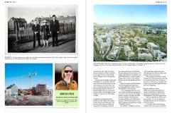 Bymiljø, Dakota, s.3-4