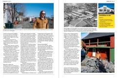 Bymiljø, Dakota, s.5-6
