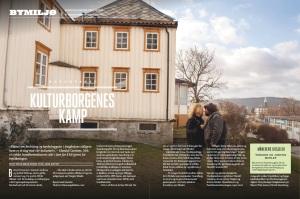 Bymiljø, Saxenborg, s.2-3