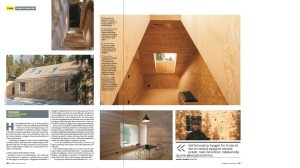 Huset i skogen, TU, s.2-3