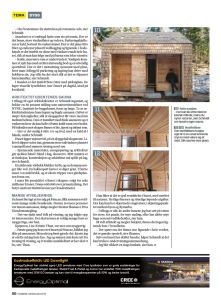 Huset i skogen, TU, s.6