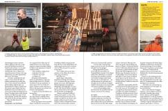 Klinsj på kaia, SF, s.5-6