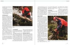 Skogens menn, Norsk Skogbruk s.3-4