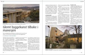 Tresak, Norsk Skogbruk, s.1-2