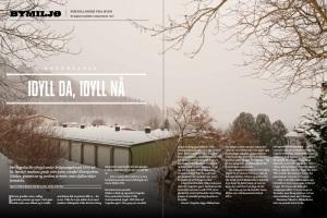 Bymiljø, Fagerlia s.1-2