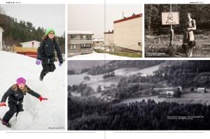 Bymiljø, Fagerlia s.3-4