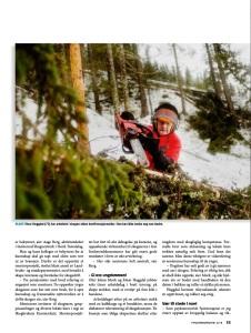 Skogens menn, fysio, s.3