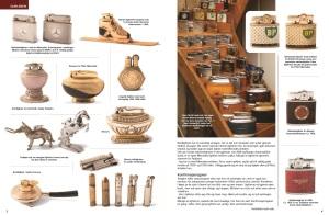 Lightersamler, Samler og antikk, s.3-4
