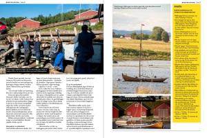 Båtbyggerne, SF, s.3-4