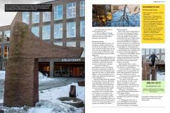 Bymiljø, Peter Egges plass, s.5-6