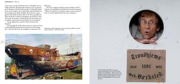 Portrett Engvig, SF, s.9-10